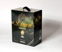Масло оливковое Extra Virgin D.O.P., Siurana. 3 л.